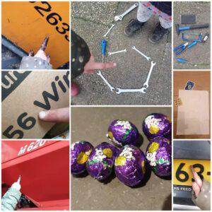 LeerChallenge getallen oefenen kleuters groep 3