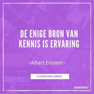 Leren door tafels neer te leggen, getallen te zoeken of decameters uit te meten. Leren door te doen💪 #lerendoortedoen #LeerChallenges #thuisonderwijs www.lerenvanatotz.nl