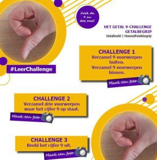 9️⃣ Ervaar het cijfer 9️⃣ Zoek, tel en vind👭👫👬🧑🤝🧑🧍♂️ #thuisonderwijs #leerchallenges #kleuters www.lerenvanAtotZ.nl